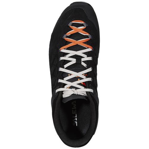 Populaire Pour La Vente Salewa Trektail - Chaussures Homme - noir sur campz.fr ! Marque Discount Neuf Unisexe bnKJb5G6u4